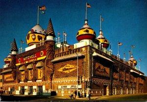 South Dakota Mitchell World's Only Corn Palace