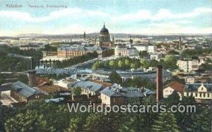 Potsdam Germany, Deutschland Postcard Brauhausberg  Brauhausberg