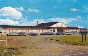 Canada Motel Au Sommeil D'Or Mont Joli Quebec