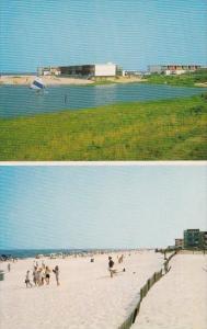 Delaware Dewey Beach Silver Lake And Sea Strand Apartments