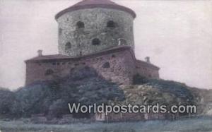 Sweden, Sverige Lejon Castle, Gotenborg Lejon Castle