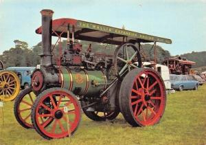 Wallis & Steevens Patent Expansion Engine, Traction Engine D. 218, No. 2
