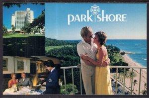 Park Shore Hotel,Honolulu,HI