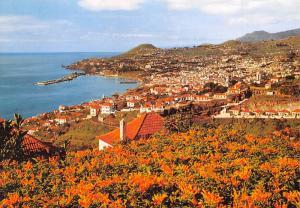 Madeira - Vista Oeste