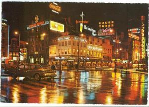 Holland, Netherlands, Amsterdam, Leidseplein, 1960s used