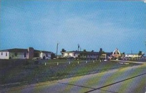 Missouri Nevada South Winds Motel