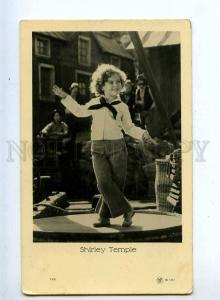 216152 Shirley TEMPLE American MOVIE Actress DANCER old PHOTO