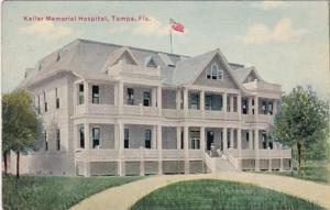 Florida Tampa Keller Memorial Hospital