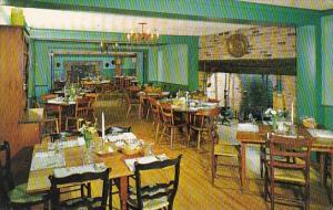 New Jersey Mount Bethel King George Inn