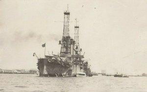 RP: U.S. Warship , 00-10s