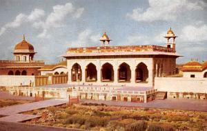 Agra India Khas Mahal Agra Khas Mahal