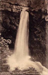 Crawford´s Falls, South Okanagan Mission, Kelowna, British Columbia, Canada,...