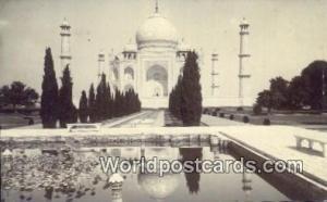 Agra, India Taj  Taj