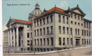 Pennsylvania Altoona High School