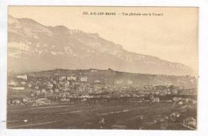 Aix-les-Bains, France, 00-10s