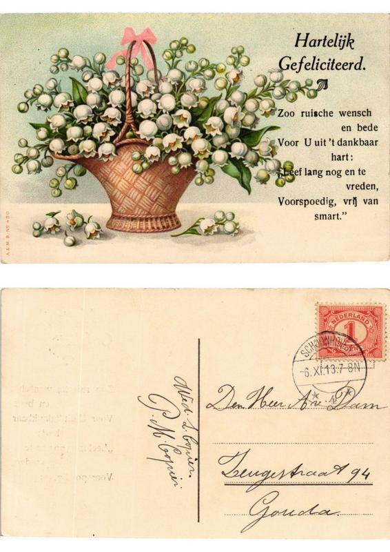 CPA AK Meissner & Buch Litho (730954)