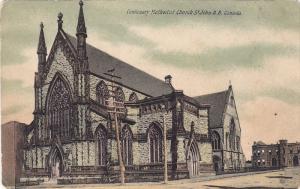 Centenary Methodist Church , St John , New Brunswick , Canada , 00-10s