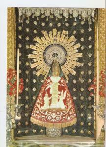 Postal 029242 : Zaragoza. Nuestra Señora del Pilar