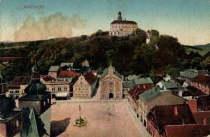 Czech Republic - Náchod 02.34