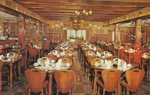 GRAND RAPIDS , Michigan , 1950-60s ; Schnitzelbank Restaurant