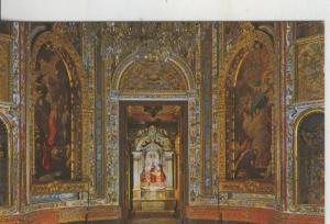 Postal 009144: Camarin de la Virgen, Guadalupe, Caceres