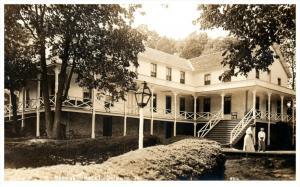 1911 IL Siloam ,  Forest Hotel RPC