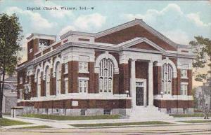 Baptist  Church , Warsaw , Indiana, 00-10s