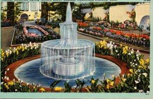 California Oakland Auditorium Annual California Spring Garden Show
