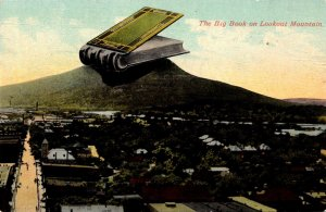 Tennessee Chattanooga The Big Book On Lookout Mountain