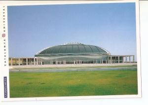 Postal 031971 : Barcelona sede de los Juegos de la XXV Olimpiada. Palau Sant ...