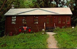 Iowa Boone Camp Hantesa Village Lodge