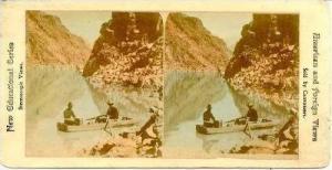 SV Castle Gorge,Buck Canon,1890s