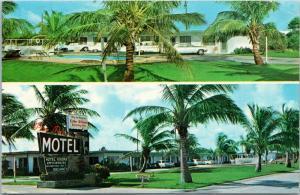 Peter Pan Motel, Boca Raton, Florida
