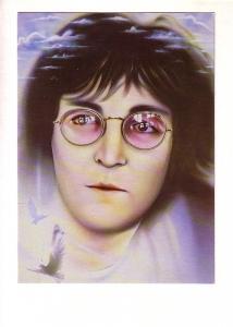 John Lennon by Martin Alton, Athena The Beatles
