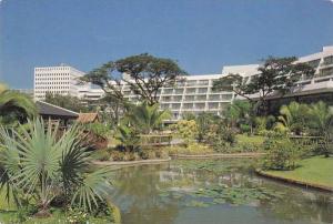 Thailand Bangkok Hilton International Hotel