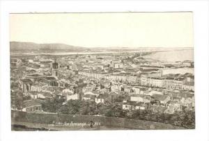 Sète, France, 00-10s, Cote Nord