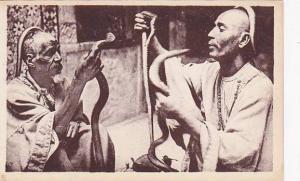 Charmeur des Serpents , Algeria , 00-10s