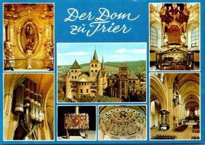 Germany Trier Der Dom Multi View