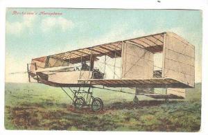 Brabazon's Aeroplane , 00-10s