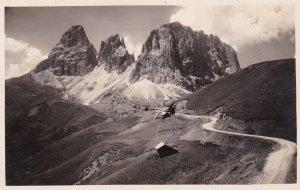 RP: Gruppo della Dolomiti , Italy , 1934