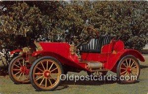 1910 Metz Andersen Pontiac, Summit, NJ, USA unused
