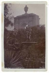 RP  St Antonio Gardens, MALTA< 00-10s