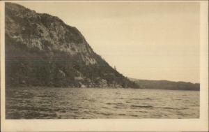 Camden ME Unidentified c1910 Real Photo Postcard #8