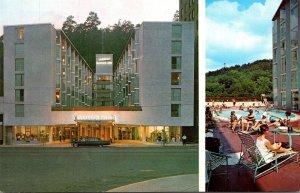 Arkansas Hot Springs The Aristocrat Motor Inn