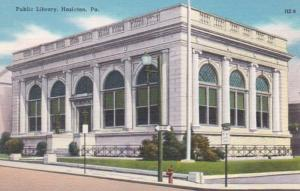 Pennsylvania Hazleton Public Library