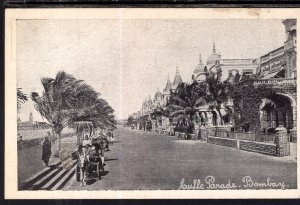 Cuffe Parade,Bombay,India