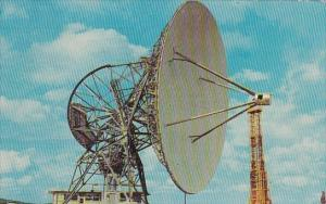The National Radio Astronomy Observatory Green Bank West Virginia 1965