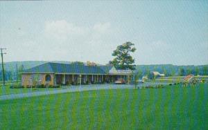 Cloister Motel Denver Pennsylvania