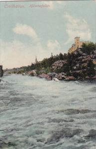 Helvetesfallen, TROLLHATTAN, Sweden, 1900-1910s