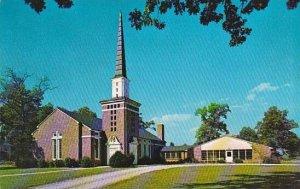 North Carolina Brevard Brevard Davidson River Presbyterian Church